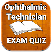 COT Ophthalmic Technician Exam Quiz