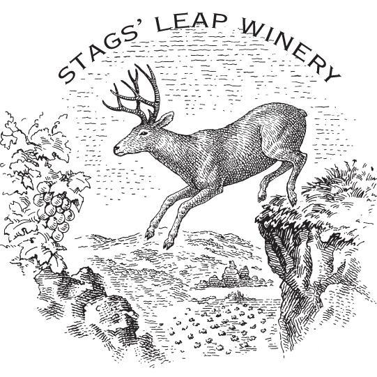 Logo for Stags' Leap Winery Merlot