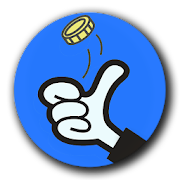 Coin Flipper For Wear OS (Android Wear)