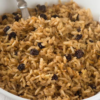 Colombian Rice Recipes.