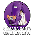 Semana Santa Granada 2016 icon