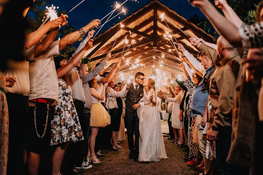 Wedding photographer Viktoriya Romanova (Panna). Photo of 03.10.2017