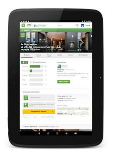 TripAdvisor Hotels Restaurants Screenshot 13