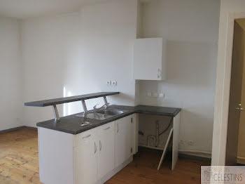 appartement à Craponne (69)