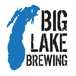 Logo for Big Lake Brewing
