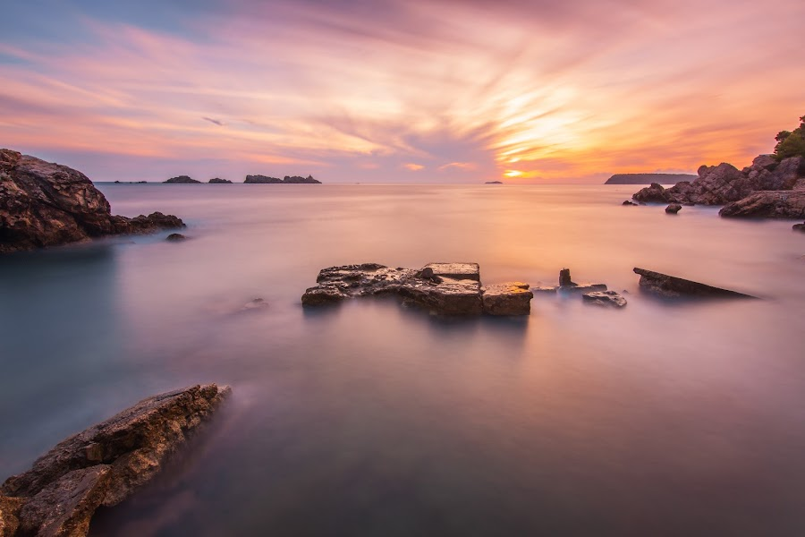 by Nikša Šapro - Landscapes Waterscapes