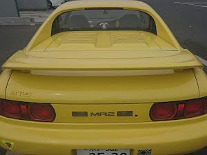 MR2 SW20 3型 GTEのカスタム事例画像 アズマックスさんの2020年07月20日20:18の投稿