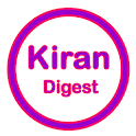 Kiran Digest Update Monthly icon