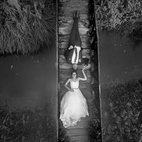 Fotógrafo de bodas Arturo Rodriguez (arturorodriguez). Foto del 03.01.2018