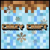 Tải Crazy Craft 3D APK