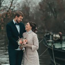 Wedding photographer Aleksandra Khlebnikova (YourAlexandra). Photo of 19.03.2018