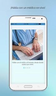 Doctor a un Clic - náhled