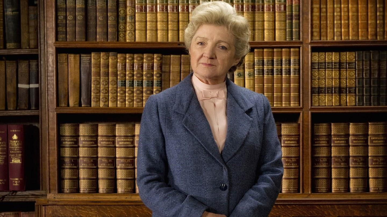 Watch Agatha Christie's Miss Marple live
