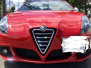 ジュリエッタ 940141 コンペテッィオーネのカスタム事例画像 cars358さんの2019年09月07日22:52の投稿