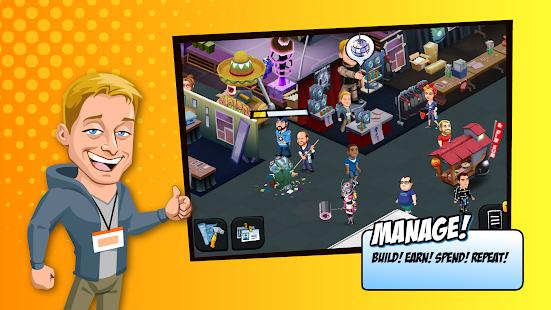 Con Man: The Game- screenshot thumbnail
