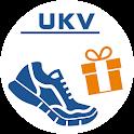 """""""Meine Fitness""""-App der UKV icon"""