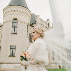 Wedding photographer Marya Poletaeva (poletaem). Photo of 06.10.2017