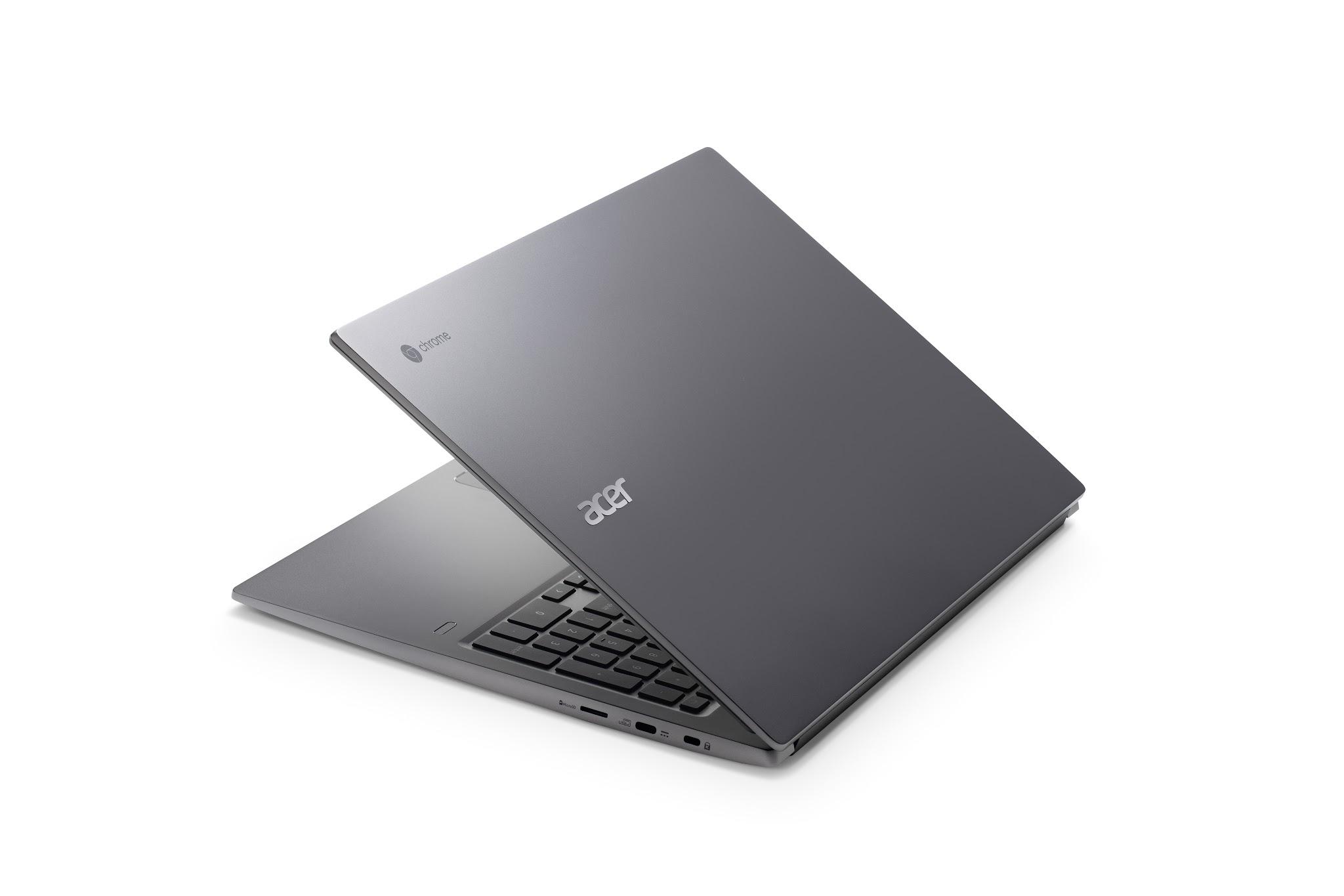 Acer Chromebook 715 - photo 10