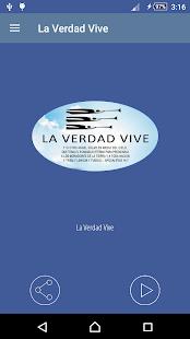 La Verdad Vive - náhled