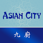 Asian City - Madison