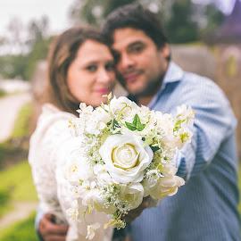 El ramo by Israel Vasquez - Wedding Details ( amor, flores, boda )
