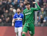 Dusan Vlahovic (Fiorentina) testé positif au Covid-19
