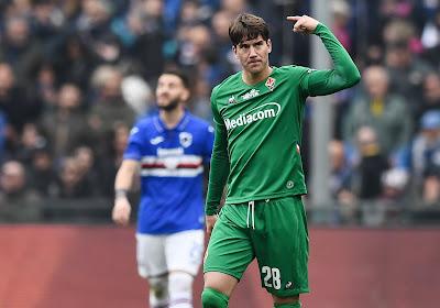 Après la Juventus et la Sampdoria, un autre club italien annonce que l'un de ses joueurs a été testé positif au Covid-19