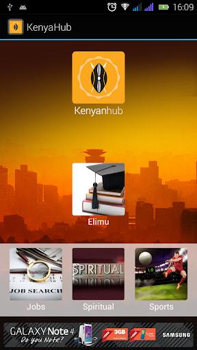 KenyaHub