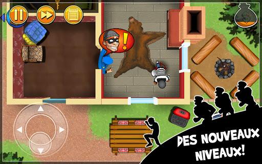 Robbery Bob  captures d'u00e9cran 7