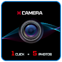 Selfie Camera Fast icon