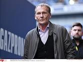 """Duitse topman trekt aan de alarmbel: """"Als we niet spelen gaat de Bundesliga kopje-onder"""""""