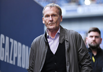 """Le PDG de Dortmund tire la sonnette d'alarme : """"Rejouer le mois prochain, sinon c'est fini"""""""