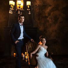 Wedding photographer Konstantin Pilipchuk (akrobat). Photo of 10.06.2016