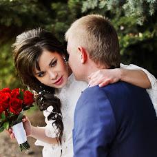Wedding photographer Katya Scherbinskaya (KatiaSher). Photo of 27.02.2017