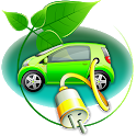 Green Frontiers icon