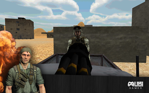 【免費動作App】坦克遊戲3D-APP點子