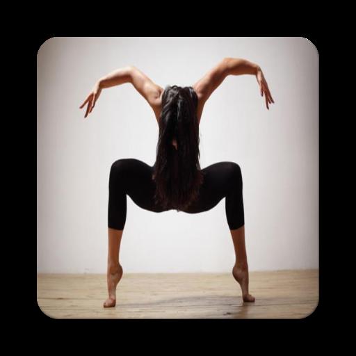 锻炼大腿妇女 健康 App LOGO-硬是要APP