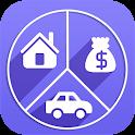 Loan Reckoner icon