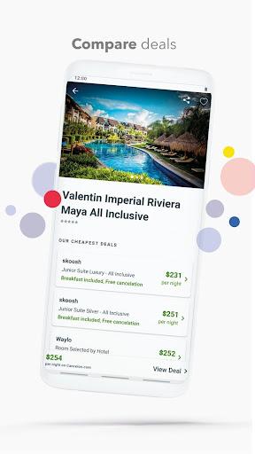 trivago: Compare hotel prices 5.26.0 Screenshots 5