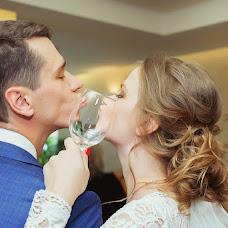 Wedding photographer Andrey Zakharischev (Fotosahar). Photo of 06.08.2018