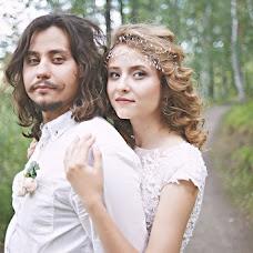 Wedding photographer Anna Vlasova (anie). Photo of 13.12.2016
