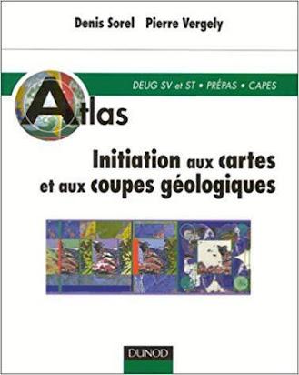 Telecharger Atlas D Initiation Aux Cartes Et Coupes Geologiques Pdf Gratuitement