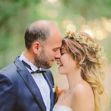 Wedding photographer Dilek Karakaş (dilekkarakas). Photo of 20.07.2017