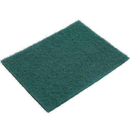 Skurnylon grön, 10-pack