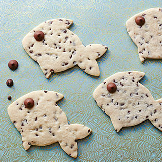 Fish-and-Chips Cookies