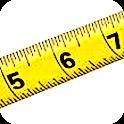 Righello PRO:misura&contrasseg icon