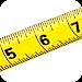 Prime Ruler Pro: measure and label Icon