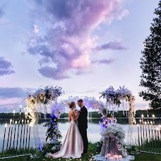 Wedding photographer Nadezhda Zhizhnevskaya (NadyaZ). Photo of 06.08.2018