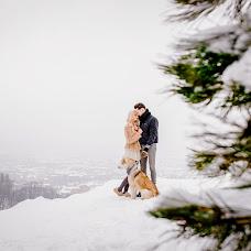 Wedding photographer Yuliya Karpishin (karpyshyn17). Photo of 19.03.2018