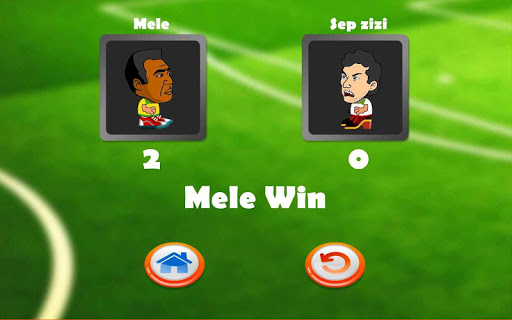 Head Football Game 4.0 screenshots 7
